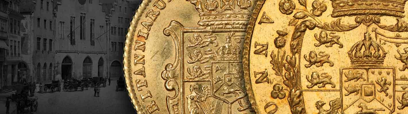 George IV