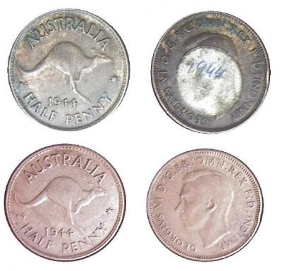 The dos and don'ts of cleaning coins