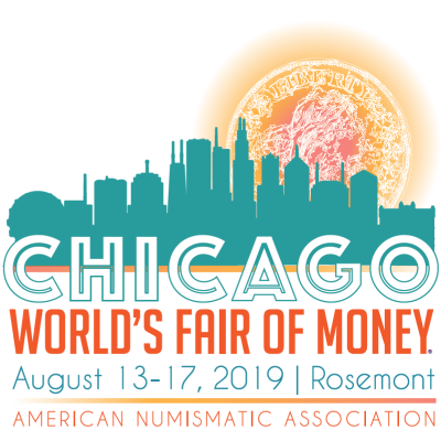 Another successful ANA World Coin Show