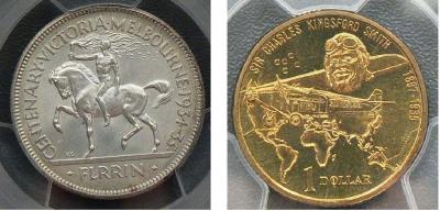 Coin photography tips