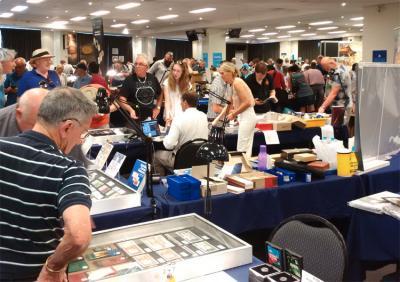 2016 Perth ANDA Money Expo