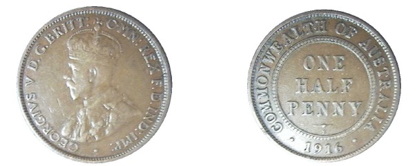 1916 indian mule