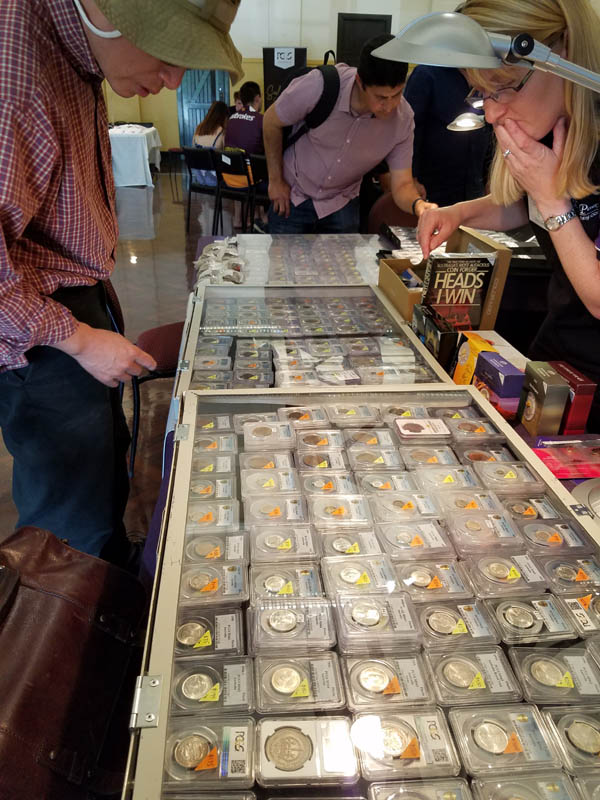 Adelaide Coin and Banknote Show
