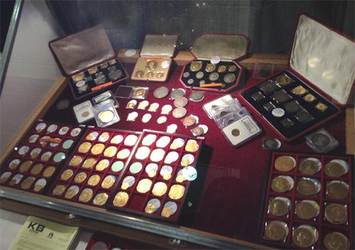 Coinex Coin Show