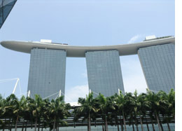 Marina Bay Sands Coin Show