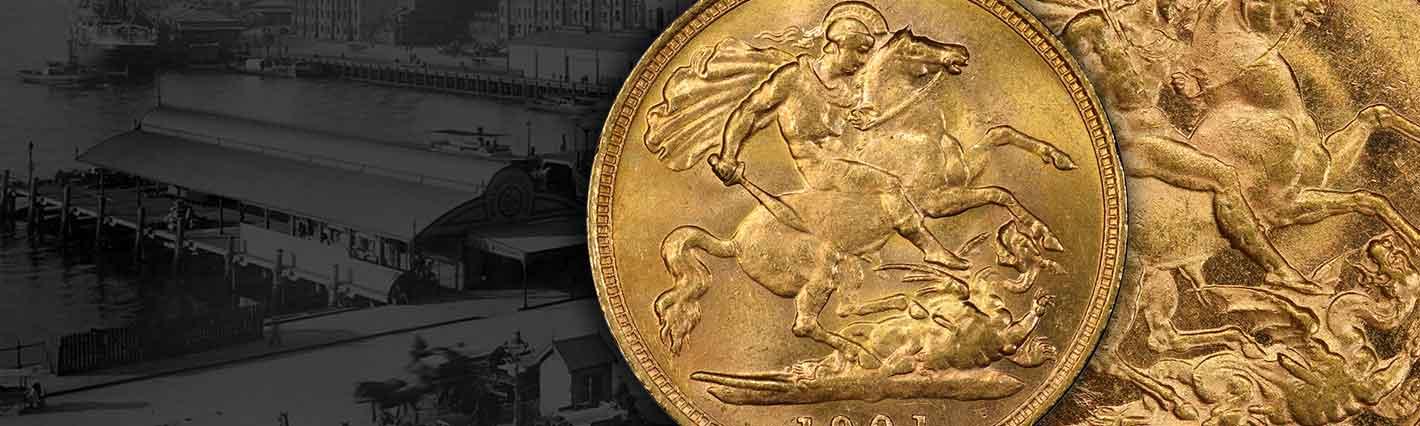 Latest coins