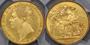 1823 Two Pound