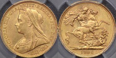 1896 Sydney Sovereign