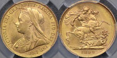 1898 Sydney Sovereign