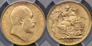 1902 Sydney Sovereign