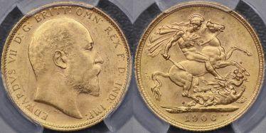 1906 Sydney Sovereign