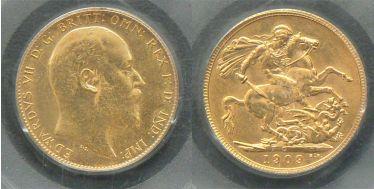 1909 Ottawa Sovereign