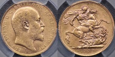 1909 Ottawa Sovereign