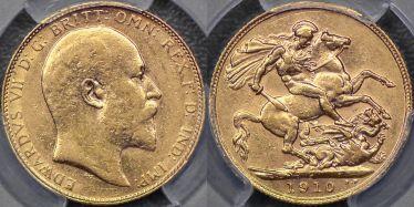 1910 Ottawa Sovereign