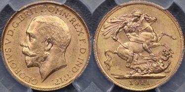 1911 Ottawa Sovereign