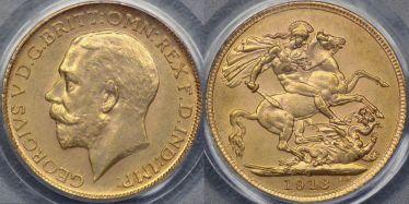 1913 Ottawa Sovereign