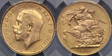 1914 Ottawa Sovereign