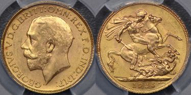 1925 Sovereign