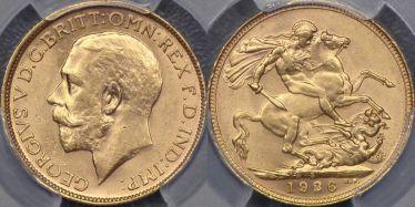 1926 Sydney Sovereign