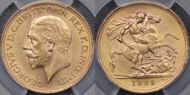 1929 Pretoria Sovereign