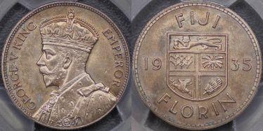 1935 Florin
