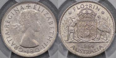 1954 Florin