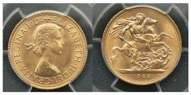 1968 Sovereign