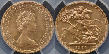 1979 Sovereign
