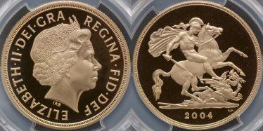 2004 Five Pound
