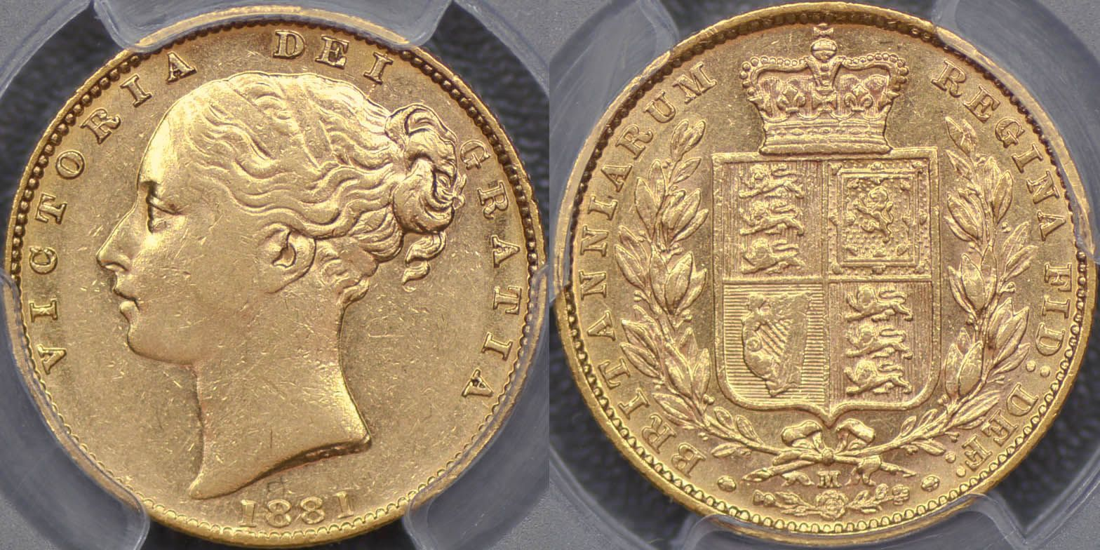 1881M shield sovereign