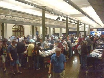 2014 Sydney ANDA Coin Show - photo recap
