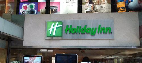 Hong Kong Holiday Inn
