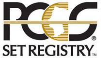 PCGS Set Registry
