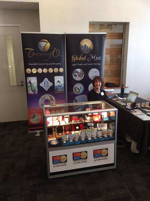Perth Coin Show